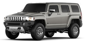 Elite Tyvek Hummer Cover for H-3 with Spare Tire