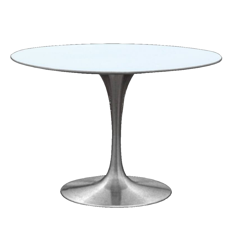 Fine Mod Imports  Silverado Dining Table 60