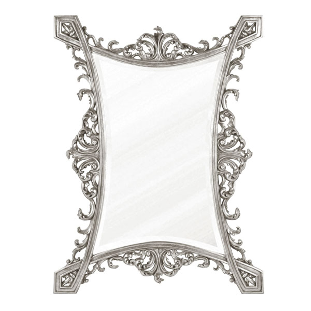 Fine Mod Imports  Contemp Mirror