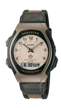 Casio FT600WB-5BV Mens Watch