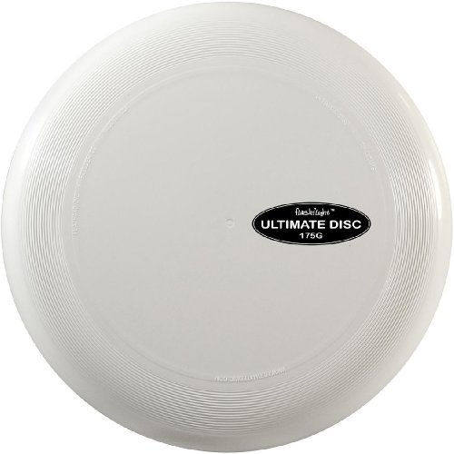 Flashflight Ultimate Disc White - FUD0904 - FUD0904_jb