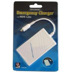 Nintendo DS Lite Compatible Emergency Battery Charger - GDF-00139 - GDF-00139