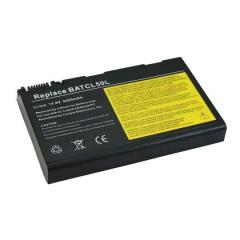 Acer TravelMate 4150 Aspire 9100 9500 Compatible Laptop Battery - GDF-01163 - GDF-01163