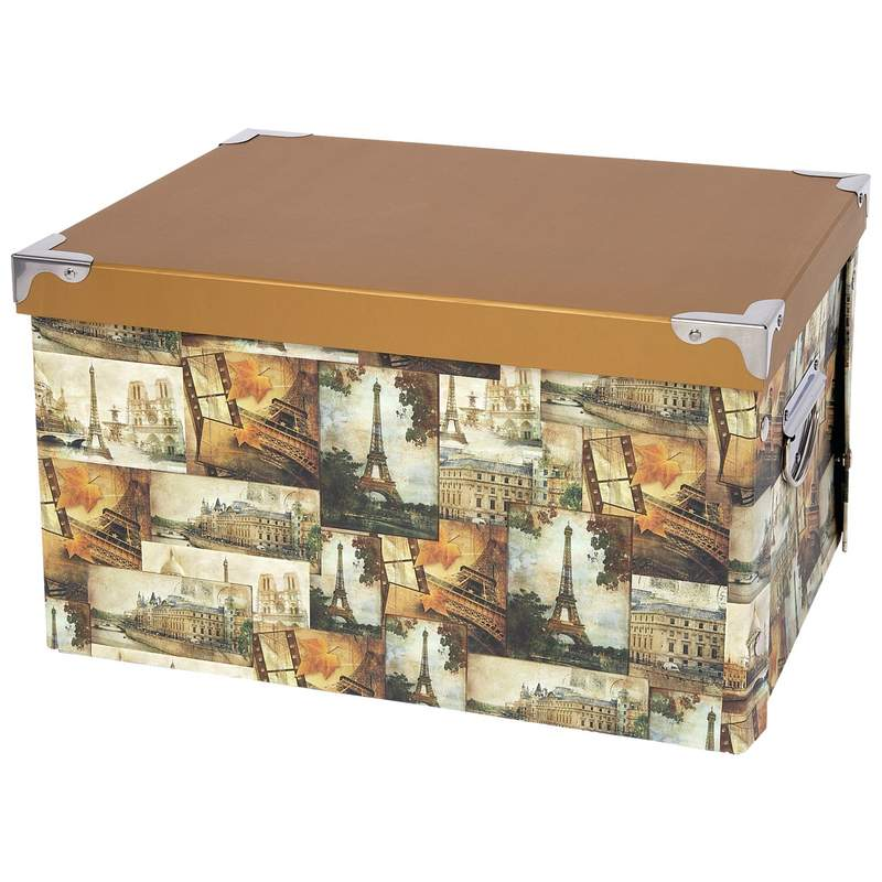 Wyndham House™ Medium Decorative Storage Box - GFSSBX2