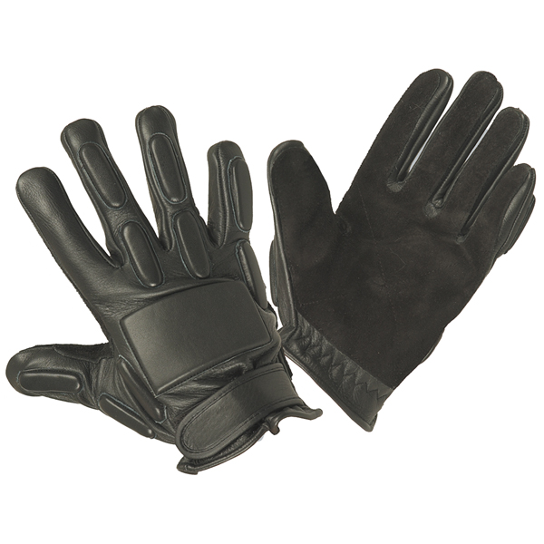 Hatch Reactor 1 SWAT Gloves, Full Finger, XXL - HGLR25-XXL