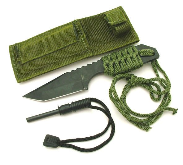 Survival Knife & Full Tang Fire Starter Knives by Fletcher Andersons Survival Knife & Full Tang Fire Starter Knives at Sears.com