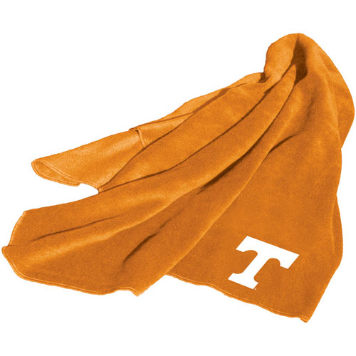 Tennessee Volunteers NCAA Fleece Throw Blanket - LCC-217-25