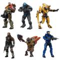 Buy Halo Toys - MCFARLANE TOYS Halo Reach Series 4 - Assorted Case