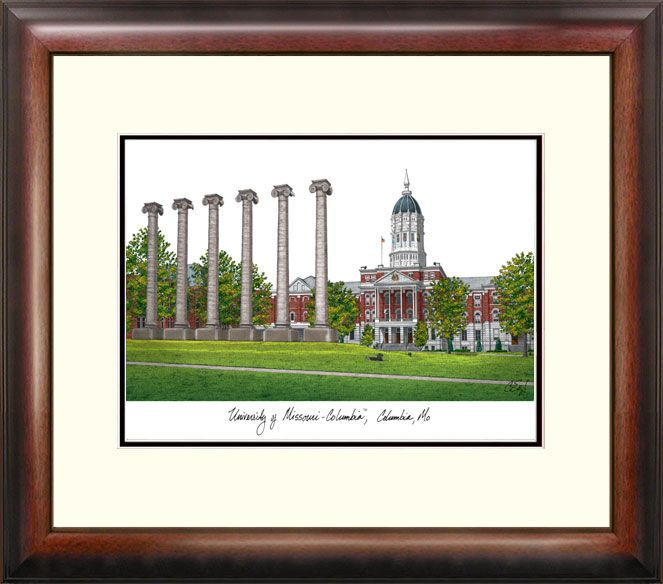 University of Missouri Alumnus