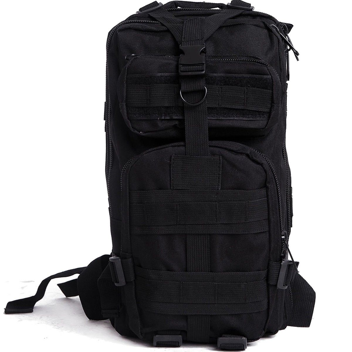 Outdoor Tactical backpack MOLLE Rucksack Bag For Sports Camping Hiking