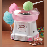 Nostalgia Sugar Free Cotton Candy Maker - PCM805 - PCM805