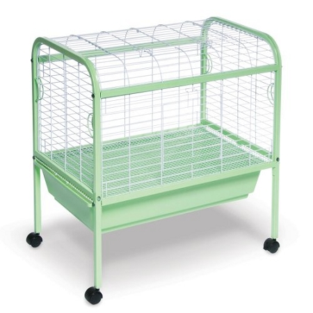 Prevue Hendryx 320 Small Animal Cage on Stand - PP-320