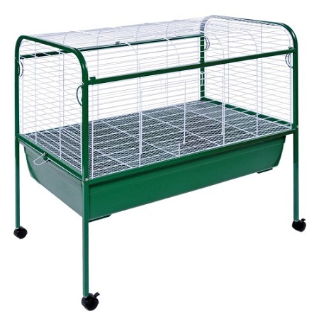 Prevue Hendryx 520 Small Animal Cage - PP-520