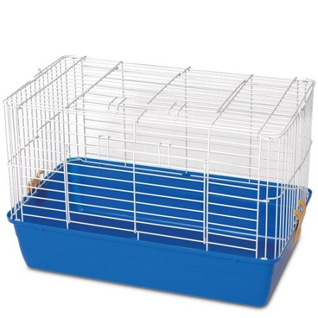 Prevue Hendryx Small Animal Tubby Cage 521 - PP-521
