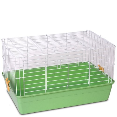 Prevue Hendryx Small Animal Tubby Cage 522 - PP-522