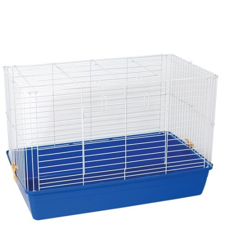 Prevue Hendryx Small Animal Tubby Cage 523 - PP-523