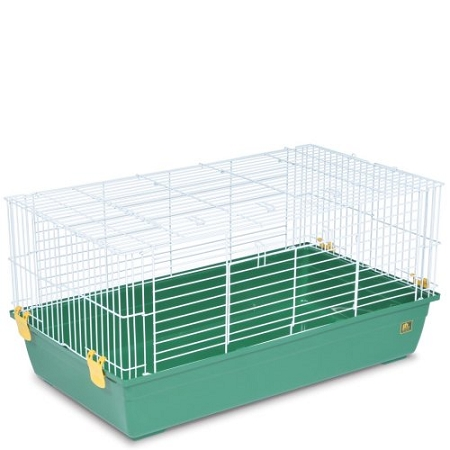 Prevue Hendryx Small Animal Tubby Cage 524 - PP-524