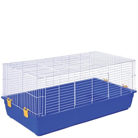 Prevue Hendryx Small Animal Tubby Cage 525 - PP-525