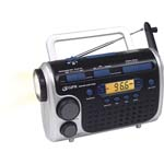 DPI RWB4006 WEATHER RADIO - RWB-4006 - RWB-4006