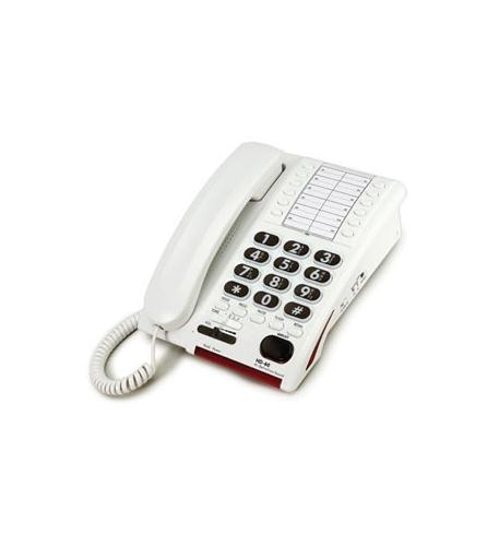 Serene Innovations High definition amplified phone - SI-HD-60