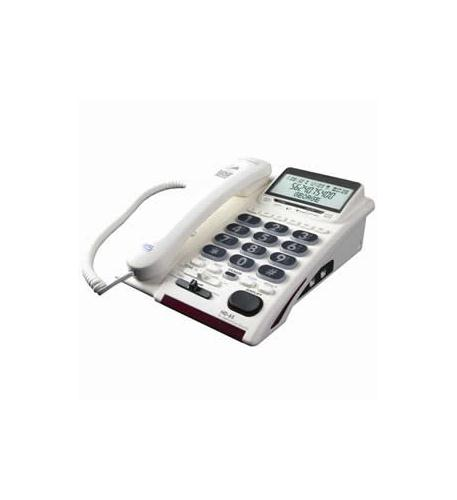 Serene Innovations High definition amplified CID phone - SI-HD-65
