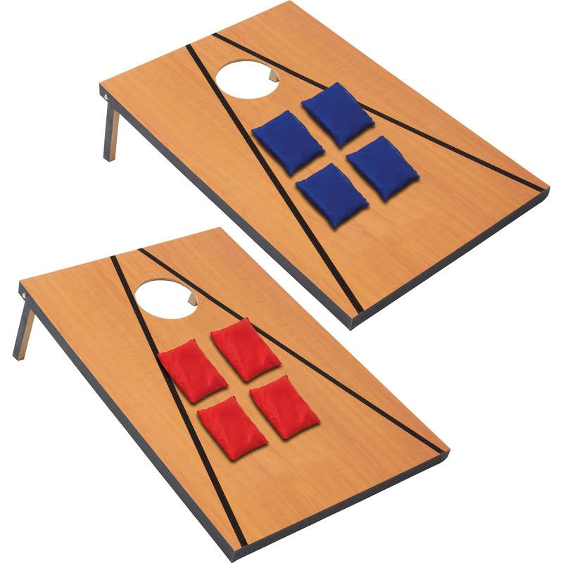 Maxam™ 11pc Bean Bag Toss Game - SPCORN - SPCORN