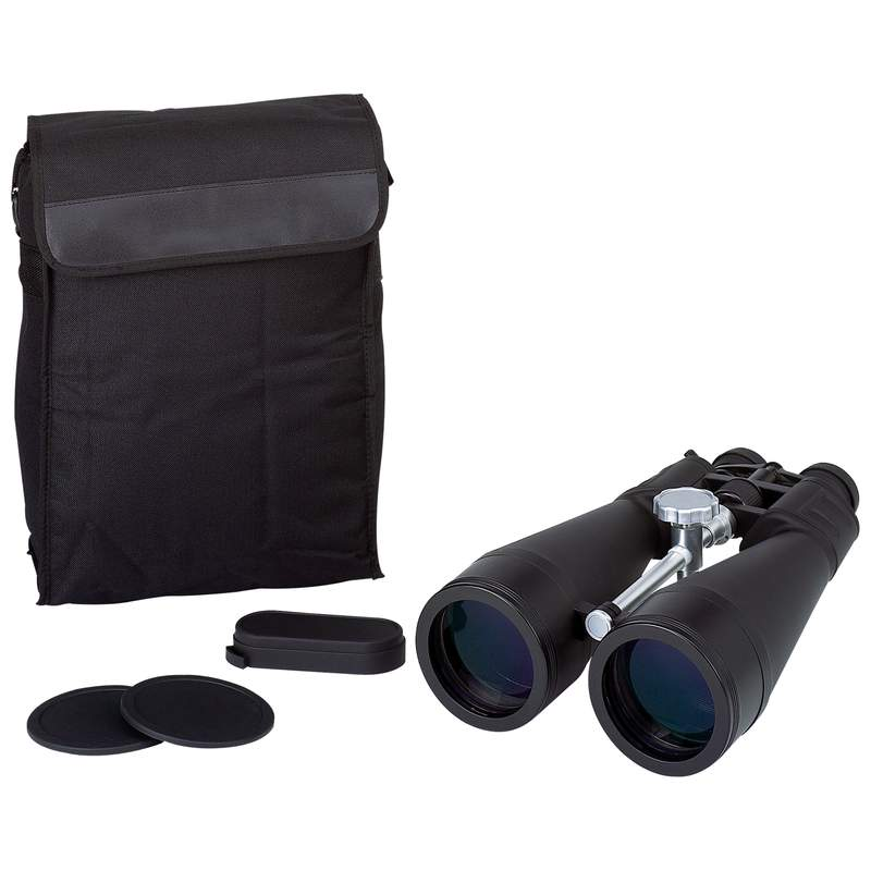 Opswiss® 25-125x80 High-resolution Zoom Binoculars - SPOP12580 - SPOP12580