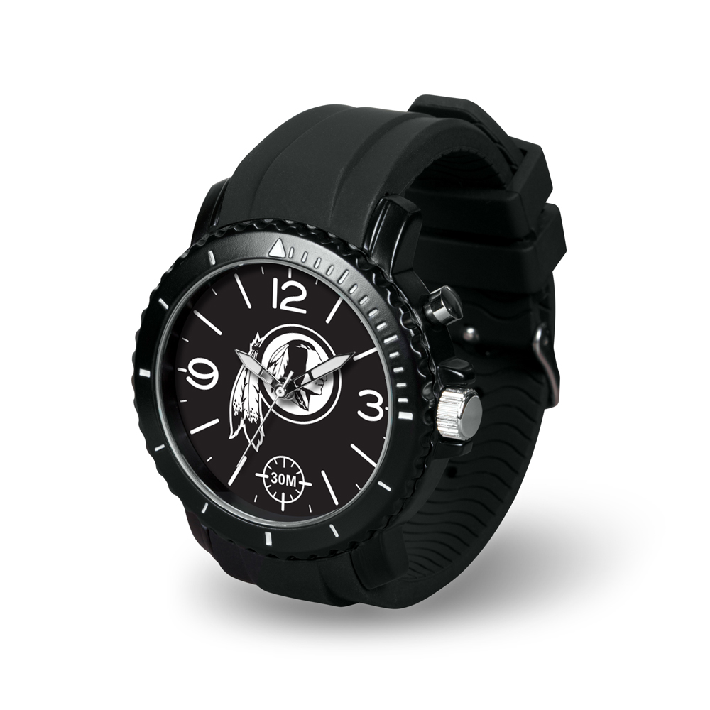 Washington Redskins NFL Ghost Series Mens Watch