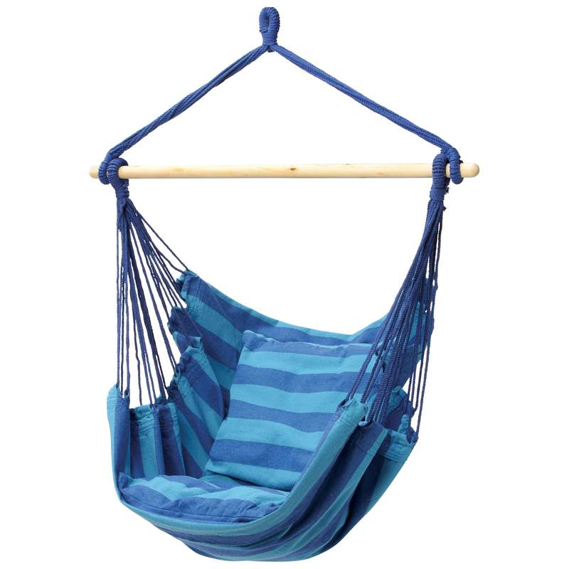 Club Fun™ Hanging Rope Chair - SPSWING3