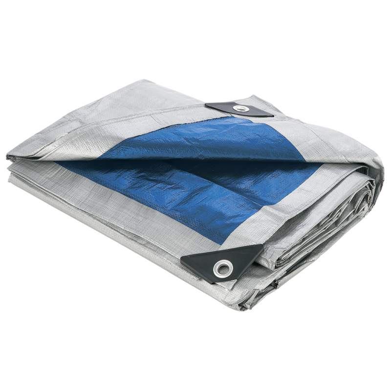 Maxam™ 20' X 20' All-purpose Tarp - SPTARP4 - SPTARP4