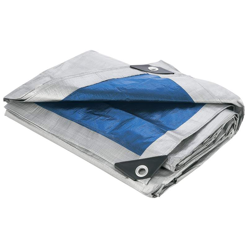Maxam™ 50' X 50' All-purpose Tarp - SPTARP7