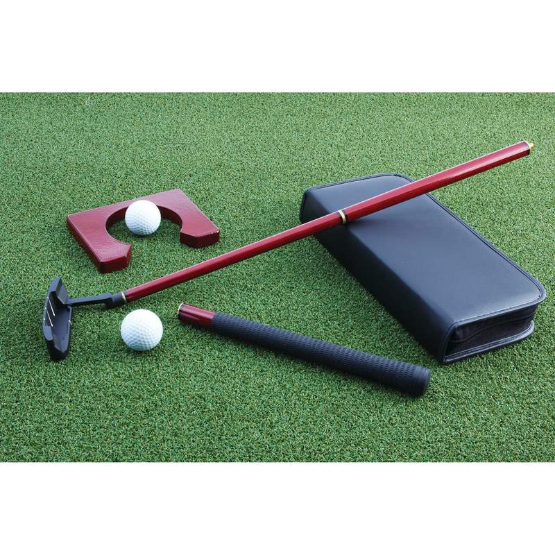 Wood Putter By Maxam™ - SPUT - SPUT