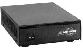 ASTRON SS-30 POWER SUPPLY - SS-30 - SS-30