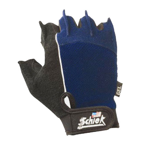 Unisex Gel Cross Training and Fitness Glove 10-11in (X Large) - SSI-510-XL