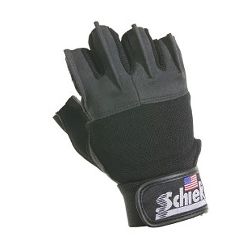 Platinum Gel Lifting Gloves 6in 7in (X-Small) - SSI-530-XS