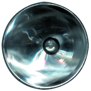 Uke Lamp/Reflector Assembly, 4AA/2L, Converts to Standard Q40 - UK14801