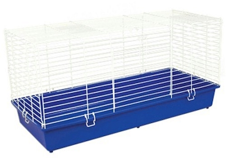 Ware Home Sweet Home 41 Inch Small Animal Cage - W-01992 - W-01992