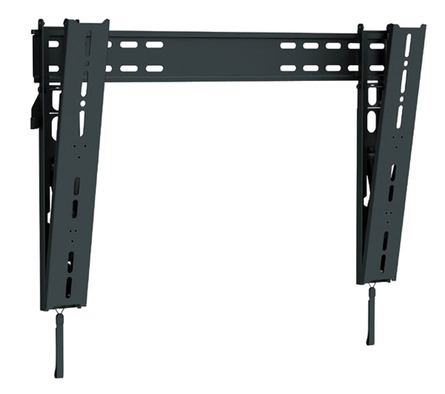 "Adjustable Tilt Ultra Slim Wall Mount Bracket For LED Thin LCD HDTV 32 to 60"" - WALLLED46T - WALLLED46T"