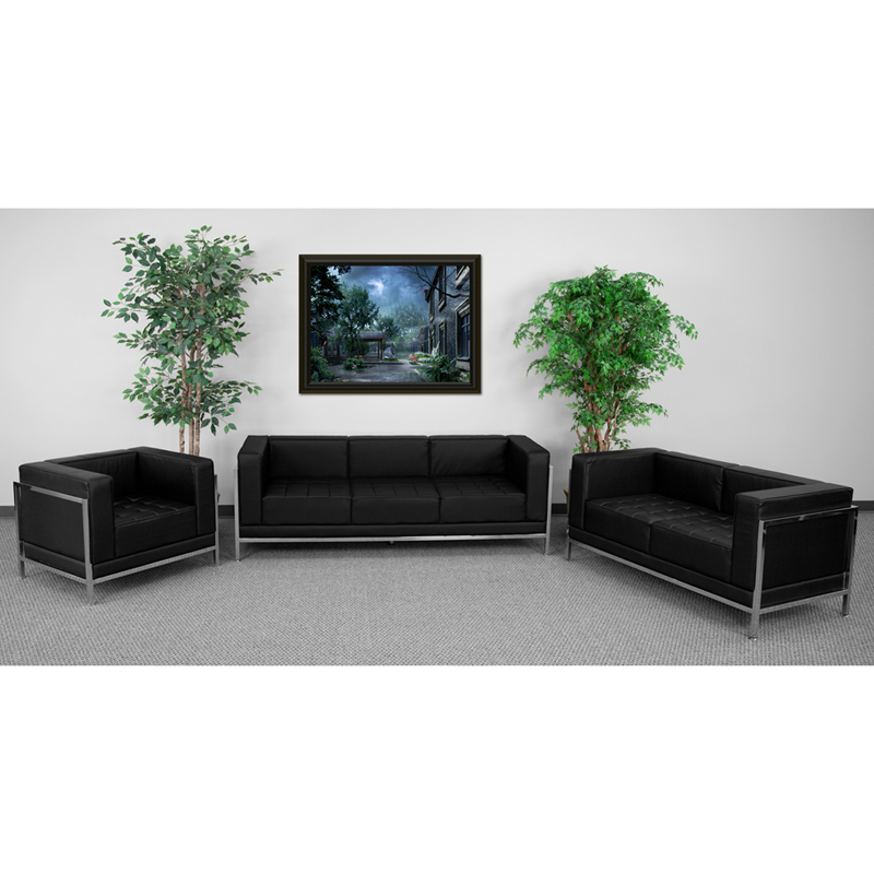 HERCULES Imagination Series 3 Piece Sofa Set